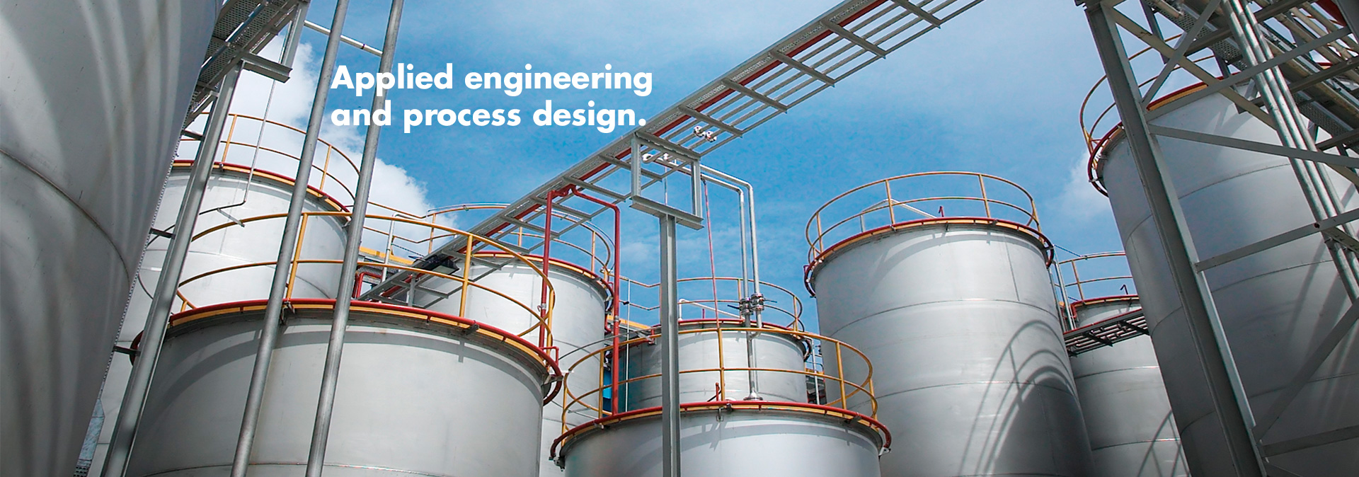 Applied engineering and design